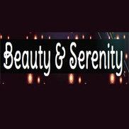 Beauty and Serenity Logo