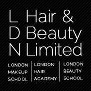 London Hair and Beauty Logo