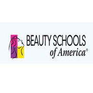 Beauty Schools of America Logo