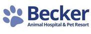 Becker Animal Hospital & Pet Resort Logo