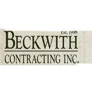 Beckwith Contracting Inc. Logo