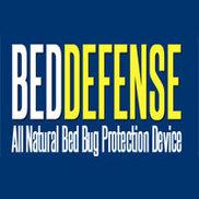 Bug Defend, LLC Logo