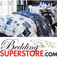 Beddingsuperstore.com Logo