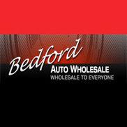 Bedford Auto Wholesale Logo