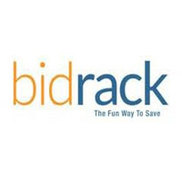 Bidrack, Inc. Logo