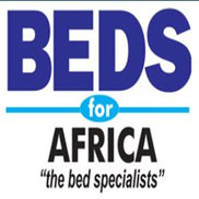 Beds for Africa Logo