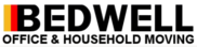 Bedwell Van Lines Canada Logo