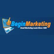 Begin Marketing LLC Logo