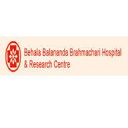 Behala Balananda Brahmachari Hospital & Research Centre Logo