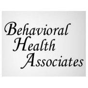 Behavioral Health Associates Logo