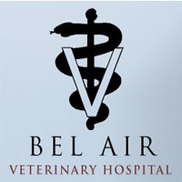 Bel Air Veterinary Hospital Logo