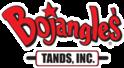 Bojangles' International / Becajun.com Logo