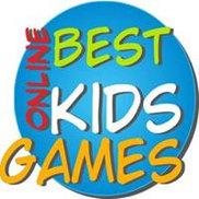 BestOnlineKidsGames.com Logo