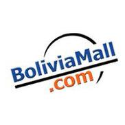 BoliviaMall.com Logo