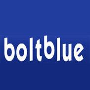 Boltblue Communications Ltdd Logo
