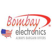 Bombay Electronics Logo