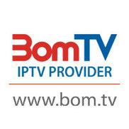 BomTV Inc. Logo