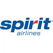 Spirit Airlines Logo