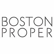 Boston Proper Logo