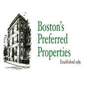 Boston's Preferred Properties Logo