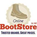 OnlineBootStore.com Logo