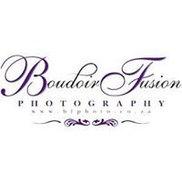 Boudoir Fusion Photography Logo