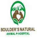 Boulder's Natural Animal Logo