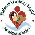 Boulevard Veterinary Hospital Logo