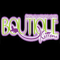 Boutique Kittens Logo