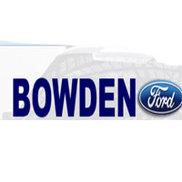 Bowden Ford Lincoln Logo