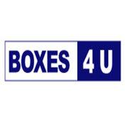 Boxes4U, Inc. Logo