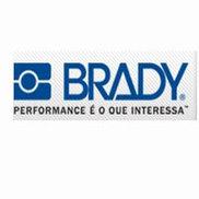 Brady wordwide, inc. Logo