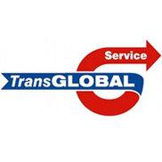 TransGlobal Service Logo