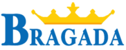 Bragada Mattress Logo