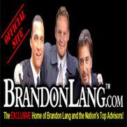 Brandon Lang, Inc. Logo