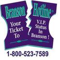 Branson Hotline, Inc Logo