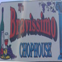 Bravissimo Chophouse Logo