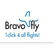 Bravo Fly Logo