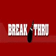 Break Thru, Inc. Logo