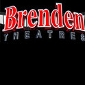 Brenden Theate Logo