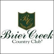 Brier Creek Country Club Logo