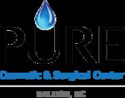 Pure Medical Spa Logo