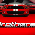 Brothers Performance, Inc. Logo