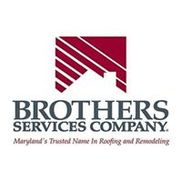 Brothers Services Company Logo