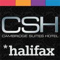 Cambridge Suites Hotel, Halifax Logo