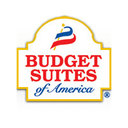 Budget Suites of America Logo