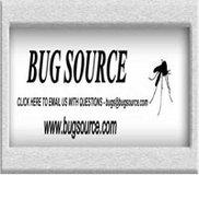 Bug Source LLC Logo