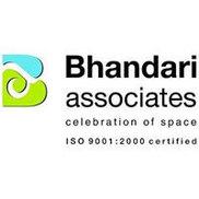 Bhandari Associates Logo
