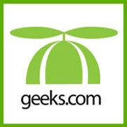 Geeks.com Store Logo