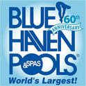 Blue Haven Pools & Spas / Blue Haven National Management Logo